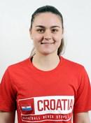 Headshot of Carmen Miloglav