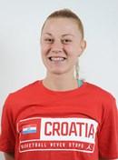 Headshot of Nina Premasunac