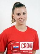 Headshot of Iva Todoric