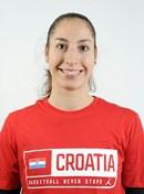 Headshot of Ivana Tikvic