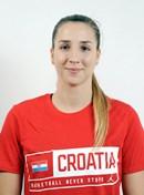 Headshot of Ivana Dojkic
