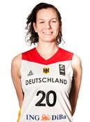 Headshot of Nadjeschda Ilmberger