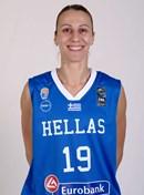 Headshot of Styliani Kaltsidou