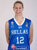 Headshot of Aikaterina Sotiriou