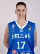 Headshot of Anna Spyridopoulou