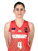 Headshot of Zsofia Fegyverneky