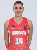 Headshot of Tijana Krivacevic