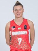 Headshot of Zsófia Simon