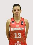 Headshot of Réka Bálint
