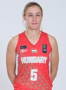 Headshot of Krisztina Raksanyi
