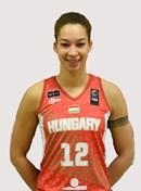 Headshot of Anna Manty Mansaré