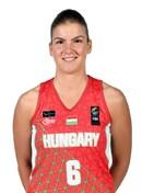 Headshot of Zsofia Licskai