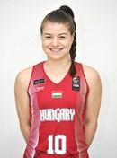 Headshot of Bernadett Katalin Horvath