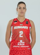 Headshot of Virág Csilla Kiss