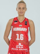 Headshot of Livia Gereben