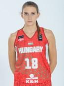 Headshot of Reka Lelik