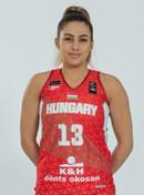 Headshot of Ágnes Zsuzsanna Török