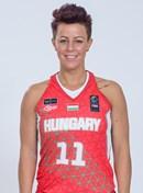 Headshot of Dora Medgyessy