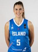 Headshot of Hildur Kjartansdottir
