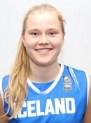 E. Hrafnkelsdóttir