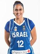 Headshot of Nofar Shalom