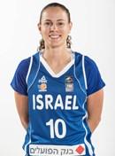 Headshot of Naama Shafir