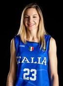 Headshot of Sabrina Cinili