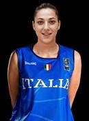 Headshot of Debora Carangelo