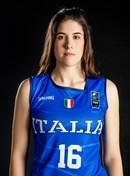 Headshot of Gaia Gorini