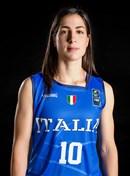 Headshot of Francesca Dotto