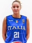 Headshot of Giuditta Nicolodi