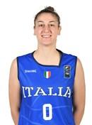 Headshot of Elisa Penna