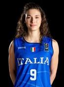 Headshot of Cecilia Zandalasini