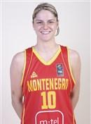 Headshot of Jelena Dubljevic