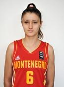 Headshot of Dragana Zivkovic