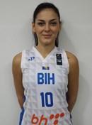 Headshot of Marica Gajic