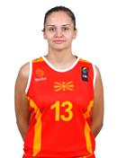 Headshot of Cvetanka Dimova