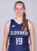 Headshot of Maria Felixova