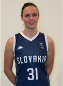 Headshot of Dominika Deptova