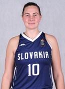 Headshot of Zofia Hruscakova