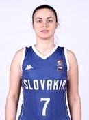 Headshot of Barbora Bálintová