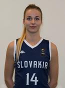 Headshot of Ivana Jakubcova