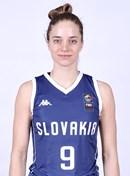 Headshot of Terezia Paleníkova