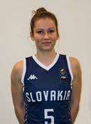 Headshot of Radka Stasova