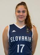 Headshot of Rebeka Mikulasikova