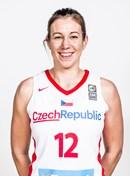 Headshot of Edita Sujanová