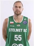 Headshot of Lukasz Koszarek