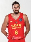 Headshot of Jose Angel Antelo