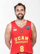 Headshot of Vítor Benite