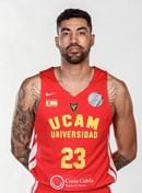 Headshot of Augusto Lima